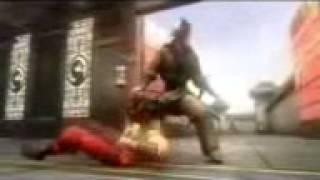 Mortal kombat sowlin moks