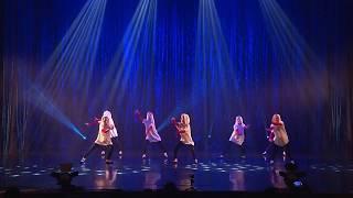 Ансамбль современного танца Отражение - Охотники за приведениями