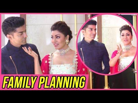 Gurmeet Choudhary And Debina Bonnerjee PREGNANCY Plans   TellyMasala