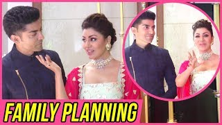 Gurmeet Choudhary And Debina Bonnerjee PREGNANCY Plans  TellyMasala