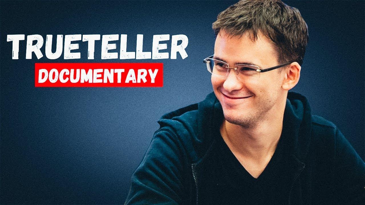 Trueteller Poker Documentary - The Rise of Timofey Kuznetsov