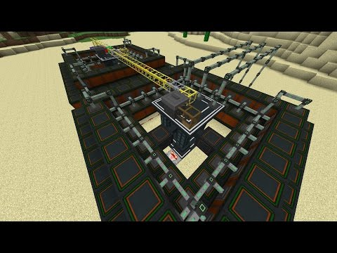 NuclearCraft Spotlight - New Fusion Reactors and Synchrotrons [Outdated]