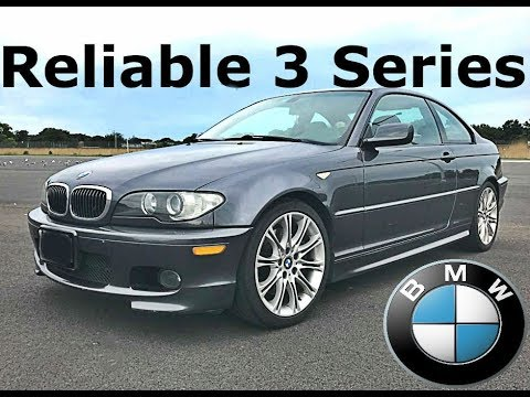 the 5 most reliable bmw 3 series models you can buy youtube. Black Bedroom Furniture Sets. Home Design Ideas