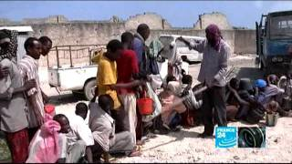 Reporters - Somalia: Hungry in a Warzone