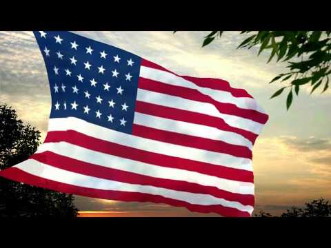 Battle Cry of Freedom - Union version