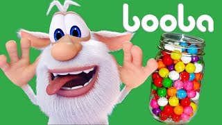 Booba Bubble Gum - Funny cartoons Super ToonsTV