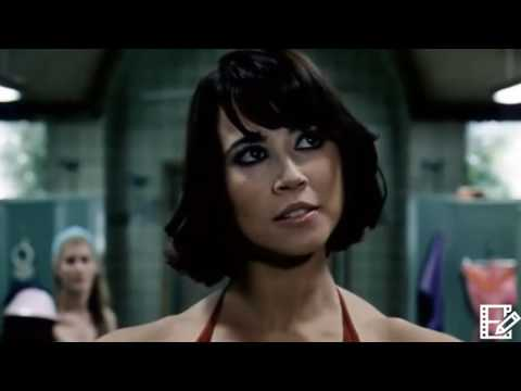 Scooby 2002 deleted scene Velma is possessed