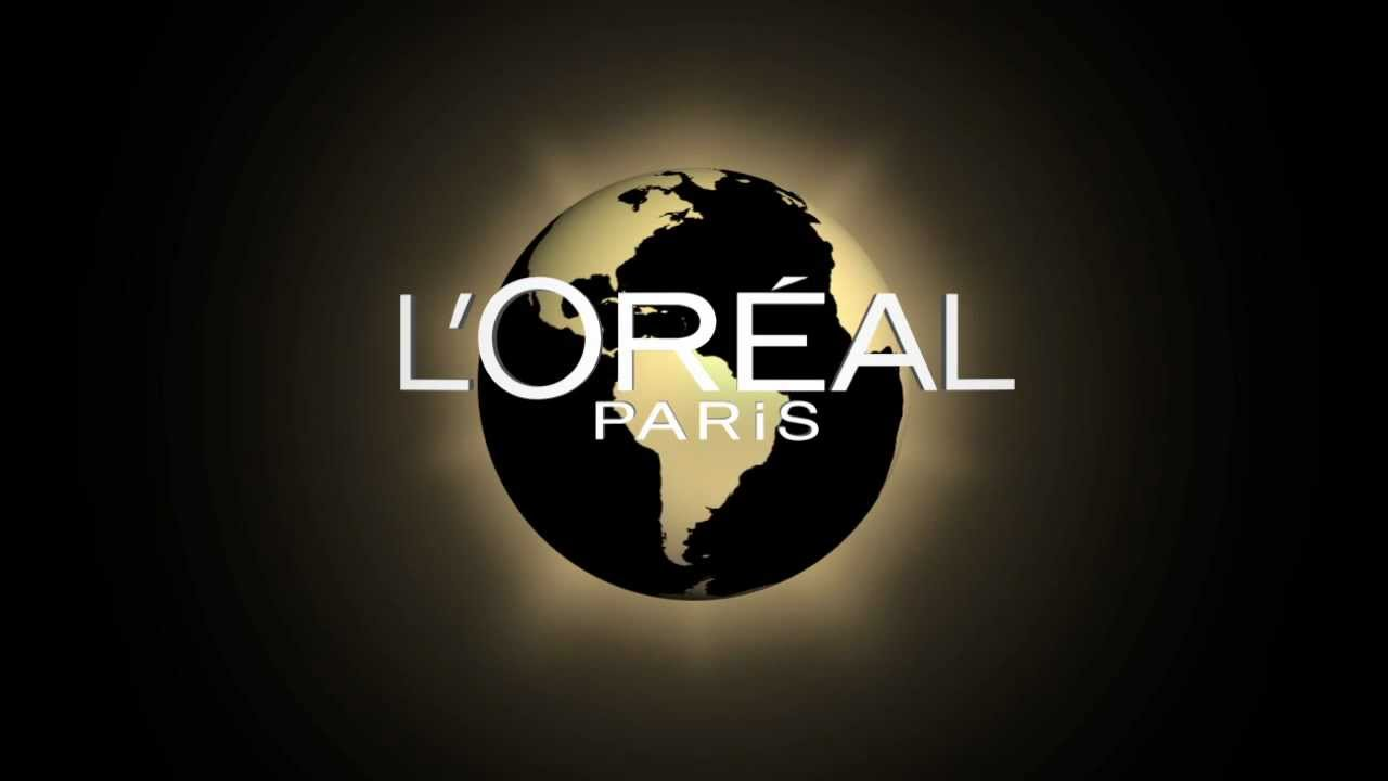 Motion design logo L'Oréal - 2012 - YouTube