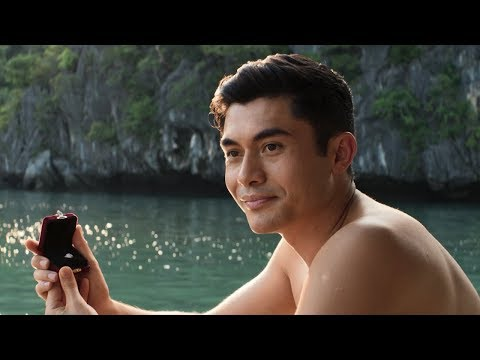 """, """"Crazy Rich Asians"""" is Summer 2018's Close Out Hit!"""