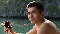 CRAZY RICH ASIANS - Official Trailer 1 - Продолжительность: 2 минуты 25 секунд