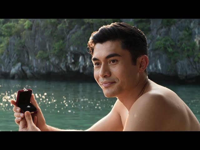 CRAZY RICH ASIANS - Official Trailer