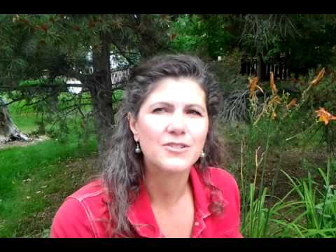 Back to Biblical Health for Women-- Julie Formby@New Vitality