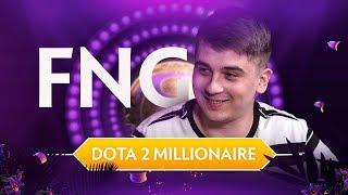 Dota 2 Millionaire, s3e7 - Fng [ENG Sub]