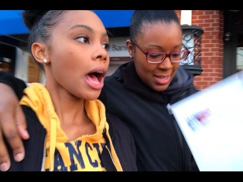 Vlog   Making Boss Moves!!   Sierra Needs to Chill