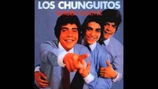 Los Chunguitos-Me das pena