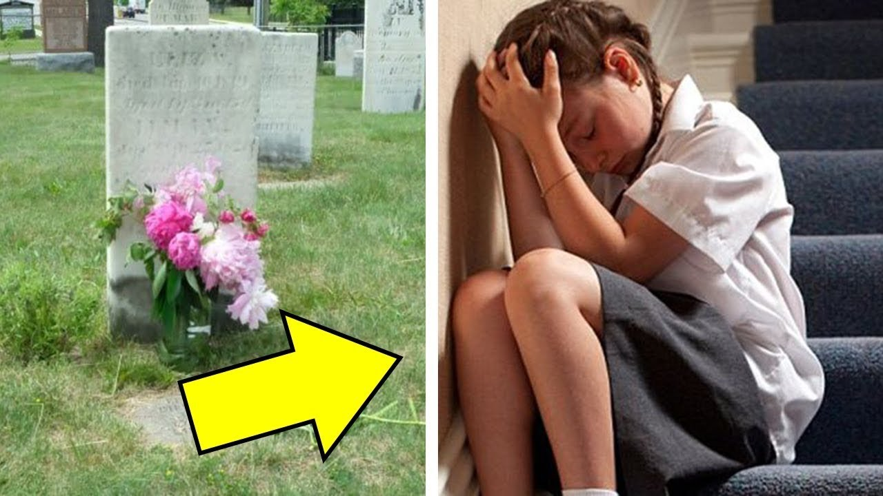 When She Buried Her Mother, She Never Imagined That She Would See Her Again