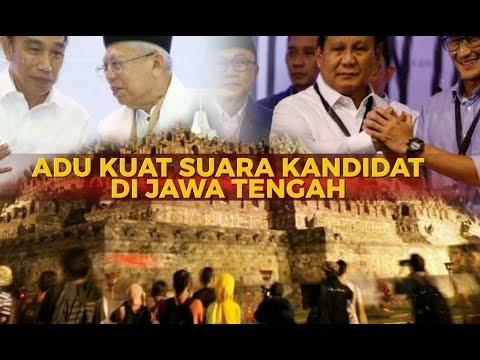 Dialog: Berebut Suara Di Jawa Tengah [2]