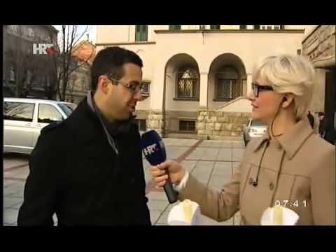 MARINA MEDVED PULIĆ, ZAGREB, 3.2.2015.