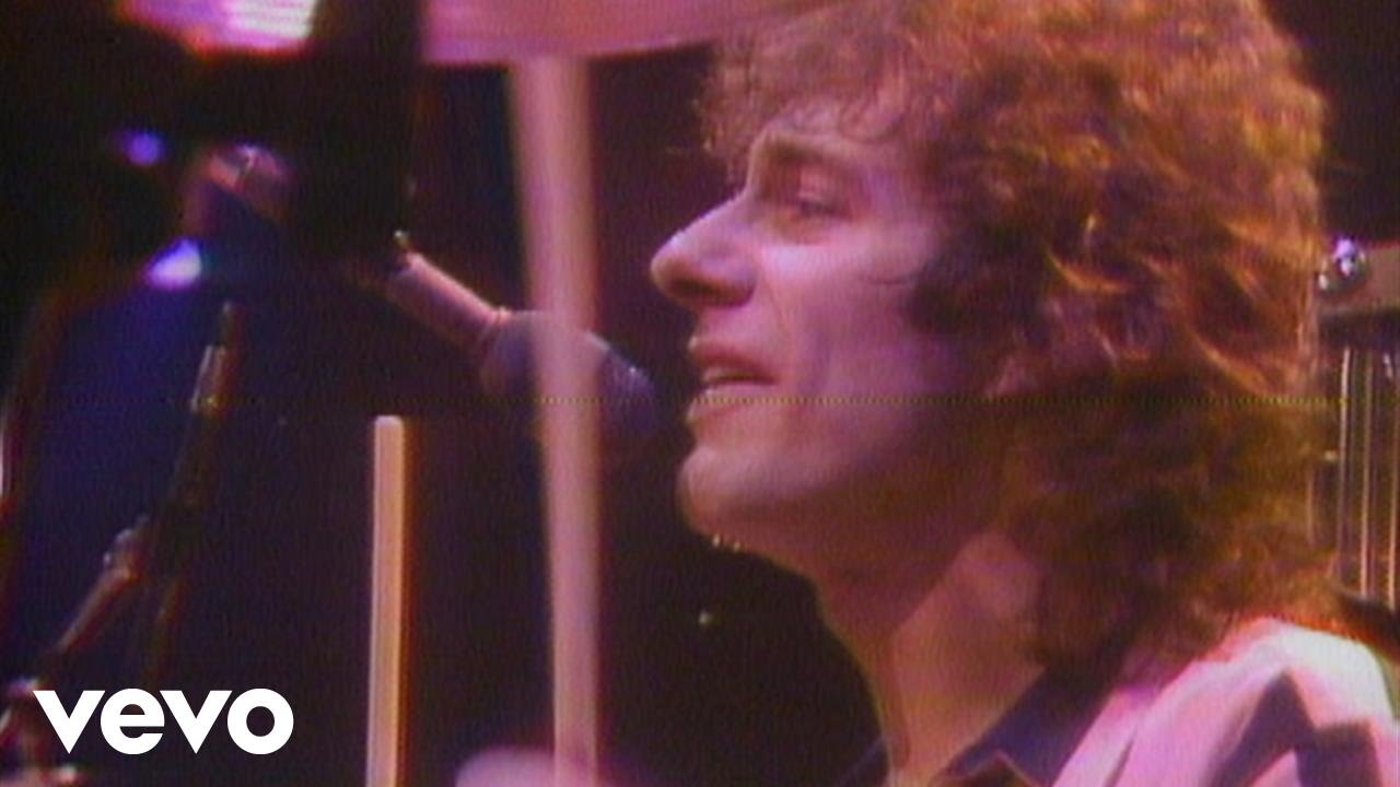 REO Speedwagon - Take It on the Run (Video Version)