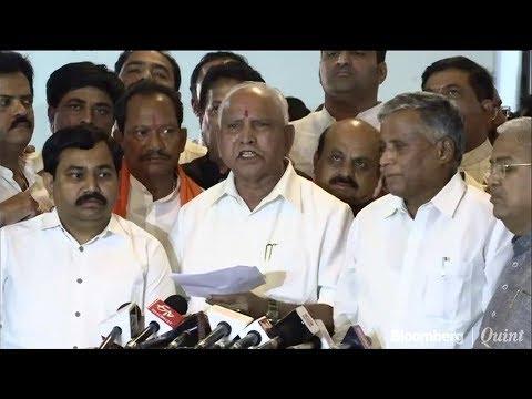 Victory Of Democracy, Says BS Yeddyurappa After Winning Karnataka Trust Vote