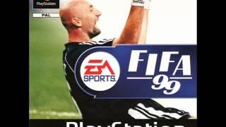 Fifa 99 Soundtrack - Fat Boy Slim-Rockfella skank    .wmv
