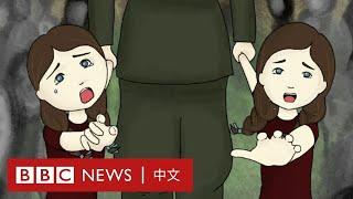集中營少女遭脫光打毒針 晚年一個決定讓她如釋重負- BBC News 中文