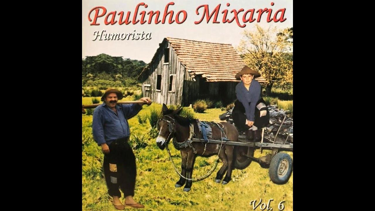 BAIXAR PAULINHO MIXARIA DVD