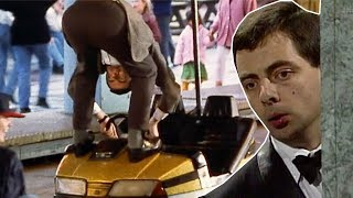 Bean And Gone  Mr Bean Full Episodes  Mr Bean Official