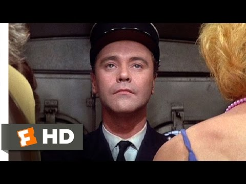 Irma la Douce (1963) - Harem on Wheels Scene (2/11) | Movieclips