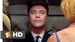 Irma la Douce (1963) - Harem on Wheels Scene (2/11) | Movieclips