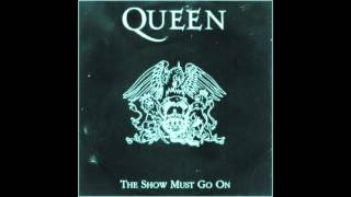 Queen - The Show Must Go On (4ndr3w V. Remix) [FREE DOWNLOAD!!]