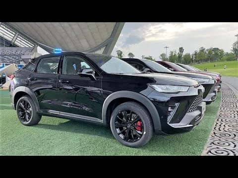"""Ra mắt SUV có thiết kế táo bạo, bắt mắt giá bán """"trong mơ"""" chỉ 489 triệu khiến khách Việt """"lé mắt""""."""
