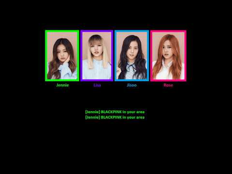 [MP3/DL] Blackpink - So Hot (Version 2: Re-arranged/Extended) Ft. Wonder Girls' So Hot Instrumental