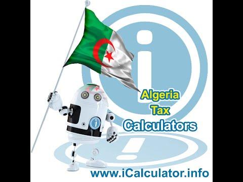 Algeria: A Guide to Taxation in Algeria