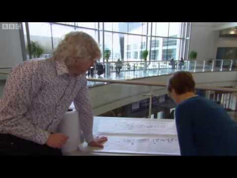 Paper folding World Record