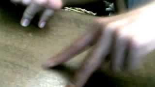 Порнуха на пальцах(типо)