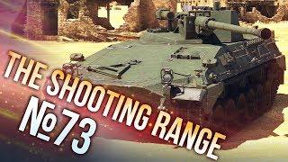 War Thunder: The Shooting Range | Episode 73