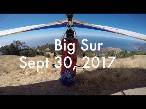 Big Sur 9/30/2017