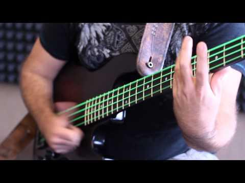 David Pastorius Bass Lesson - Live at Indaba Music