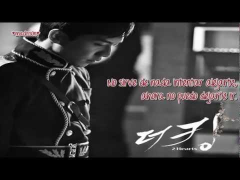 [Sub Español] Love Is Crying - The King 2 Hearts OST (K.Will)