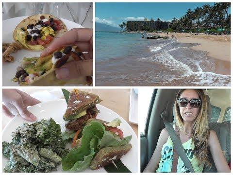 Vlog: Costco Grocery Haul, Beach, Eating Vegan + Gluten Free