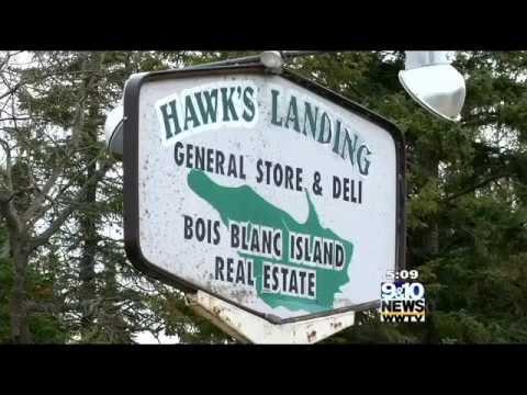 Northern Michigan Islands Bois Blanc Island   Northern Michigans News Leader