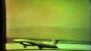 Edwards Afb testing crashes-part one
