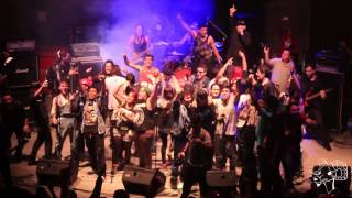 Mojiganga - A Mis Amigos - Despedida Mojiganga