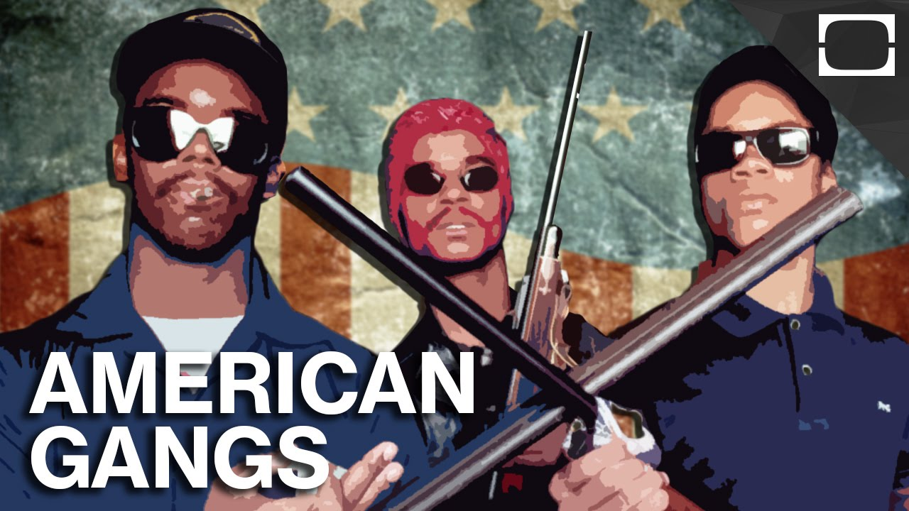 Image result for gangs in america