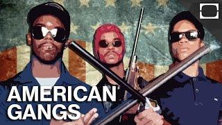 How Powerful Are America's Street Gangs?