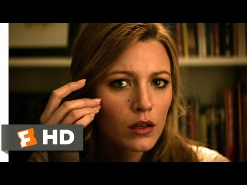 The Age of Adaline (10/10) Movie CLIP - Aging Again (2015) HD