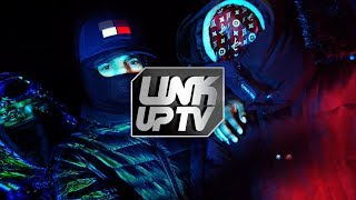 OJ X TR - Back2Back (WoodGrizzy) [Music Video] Link Up TV