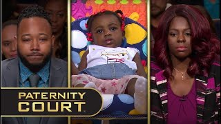 Unwanted Guests: Man Finds Lover Cheating In HIS Home (Full Episode)   Paternity Court