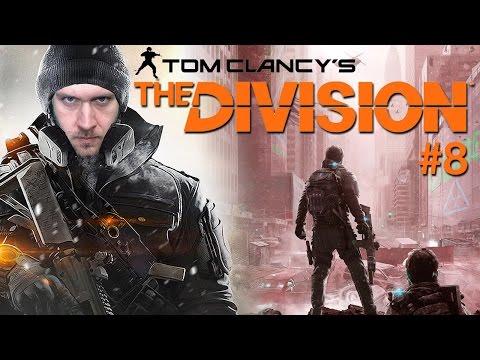 The Division #8 (Daniel) - Drei Deppen beim Bau